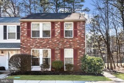 5 Forestview Court, Marlton, NJ 08053 - #: NJBL365374
