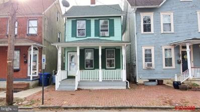 134 Buttonwood Street, Mount Holly, NJ 08060 - #: NJBL365468