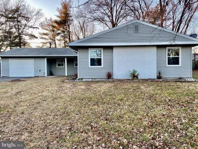 28 East Lane, Willingboro, NJ 08046 - #: NJBL365482