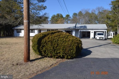 319 Chippewa Trail, Browns Mills, NJ 08015 - #: NJBL365562