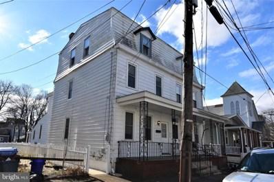 246 Conover Street, Burlington, NJ 08016 - MLS#: NJBL365578