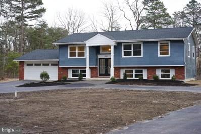 202 Pine Terrace, Marlton, NJ 08053 - #: NJBL365580