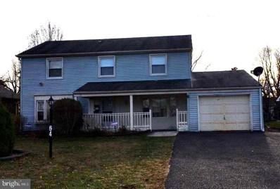 64 Parish, Willingboro, NJ 08046 - #: NJBL365586