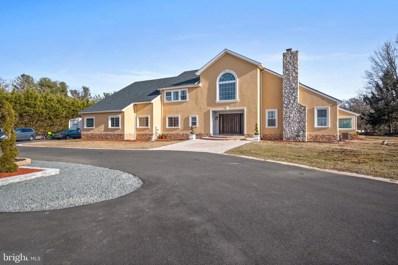 820 Cox Road, Moorestown, NJ 08057 - #: NJBL365666