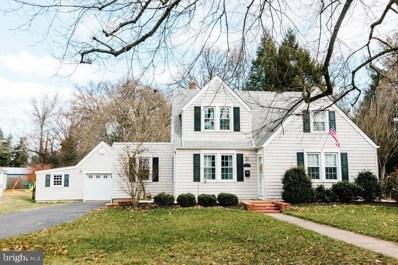 209-B  Linden Avenue, Riverton, NJ 08077 - #: NJBL365698