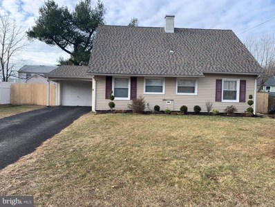 4 Bancroft Lane, Willingboro, NJ 08046 - #: NJBL365742