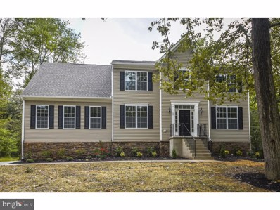 39 Ohio Trail, Medford, NJ 08055 - #: NJBL365772