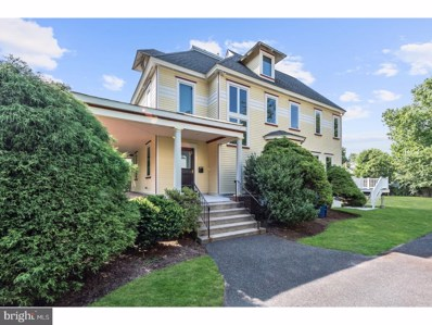 417 Linden Avenue, Riverton, NJ 08077 - #: NJBL365818
