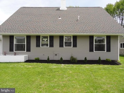 14 Spindletop Lane, Willingboro, NJ 08046 - #: NJBL365844