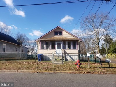 7 Central Avenue, Burlington, NJ 08016 - #: NJBL365894