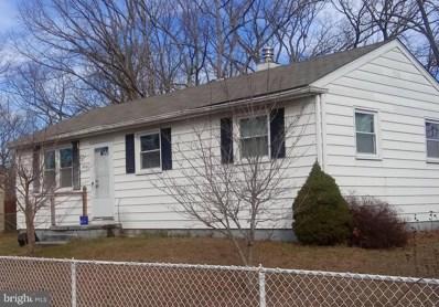604 Cabot Drive, Browns Mills, NJ 08015 - #: NJBL365916
