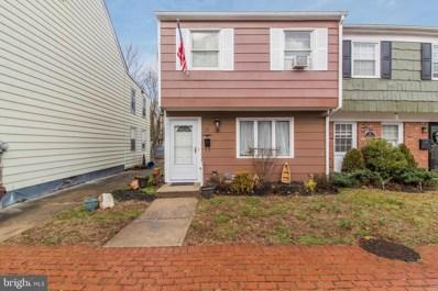 25 W Pearl Street, Burlington, NJ 08016 - MLS#: NJBL365958