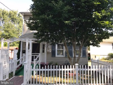 21 Green Street, Mount Holly, NJ 08060 - #: NJBL366166