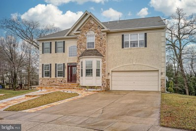 23 Red Hill Court, Mount Laurel, NJ 08054 - #: NJBL366280