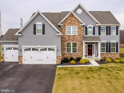 1321 Pear Tree Court, Delran, NJ 08075 - #: NJBL366346