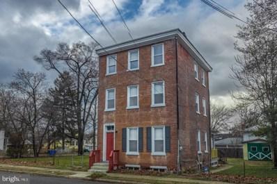 19 W 5TH Street, Burlington, NJ 08016 - #: NJBL366450