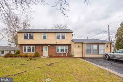 12 Newtown Lane, Willingboro, NJ 08046 - #: NJBL366468