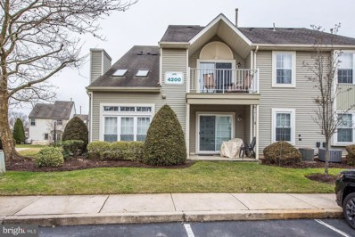 4202-B-  Fenwick Lane, Mount Laurel, NJ 08054 - #: NJBL366476