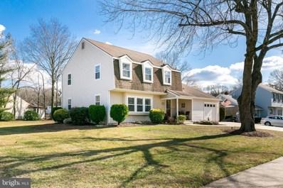 194 Westover Drive, Delran, NJ 08075 - #: NJBL366512