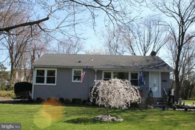 120 Mount Holly Road, Medford, NJ 08055 - #: NJBL366546