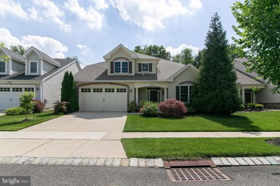 14 Derby Court, Medford, NJ 08055 - #: NJBL366636