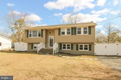 311 Manahawkin Trail, Browns Mills, NJ 08015 - #: NJBL366648