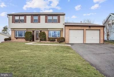 150 Edge Lane, Willingboro, NJ 08046 - #: NJBL366714