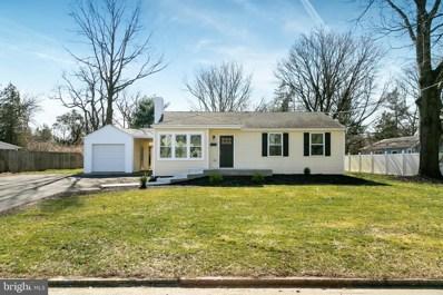 610 Covington Terrace, Moorestown, NJ 08057 - #: NJBL366746