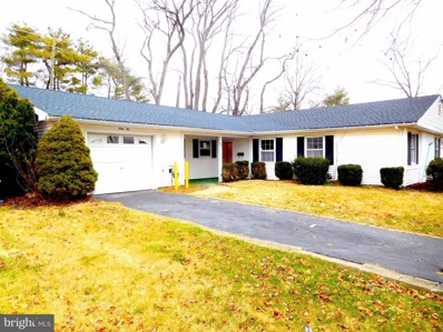 62 Elmwood Lane, Willingboro, NJ 08046 - #: NJBL366756