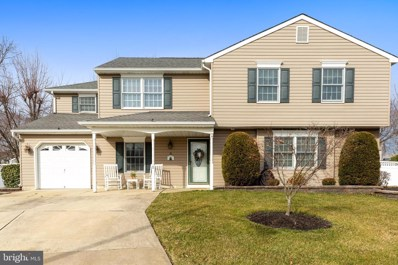 5 Sutton Court, Marlton, NJ 08053 - #: NJBL366758
