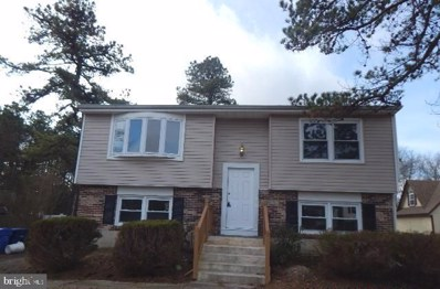 206 Haddon Road, Browns Mills, NJ 08015 - #: NJBL366812