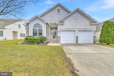 74 Ridgway Drive, Bordentown, NJ 08505 - #: NJBL366824