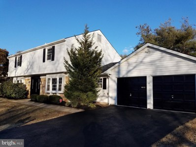 23 Twilight Lane, Willingboro, NJ 08046 - #: NJBL366908