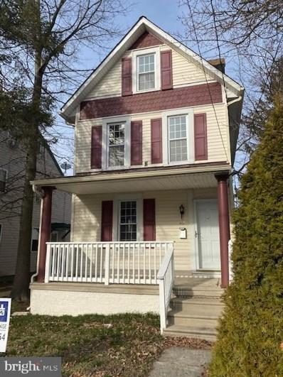 419 N Church Street, Moorestown, NJ 08057 - #: NJBL366950