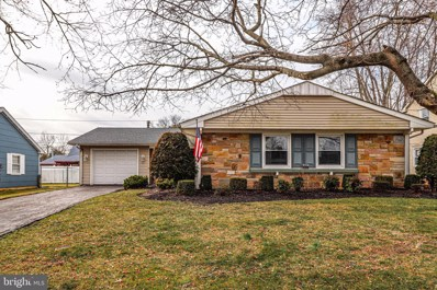 67 Echohill Lane, Willingboro, NJ 08046 - #: NJBL366956
