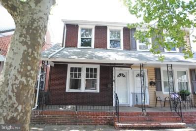 253 W Union Street, Burlington, NJ 08016 - #: NJBL366964
