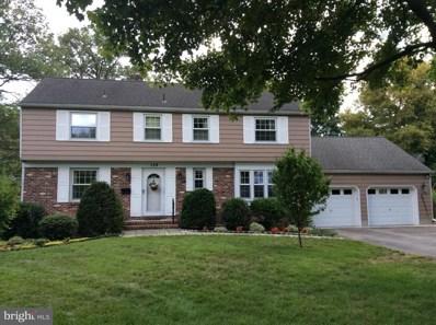 129 Somers Avenue, Moorestown, NJ 08057 - #: NJBL366970