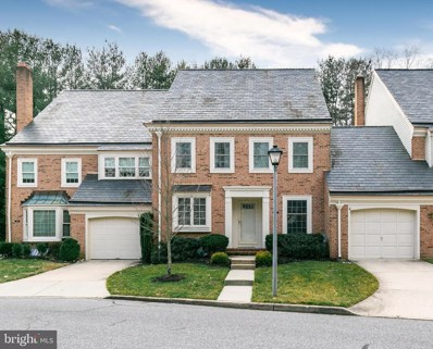 152 Foxwood Drive, Moorestown, NJ 08057 - #: NJBL367078