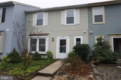 1202 Roberts Lane, Marlton, NJ 08053 - #: NJBL367126
