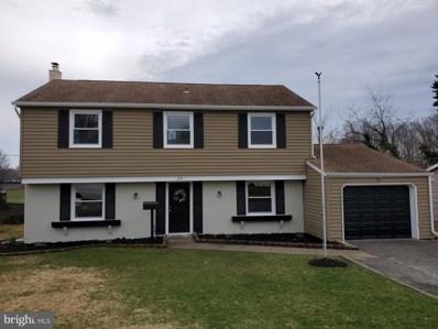 29 Plumtree Lane, Willingboro, NJ 08046 - MLS#: NJBL367144