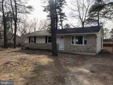 15 Wenatchi Trail, Browns Mills, NJ 08015 - #: NJBL367232