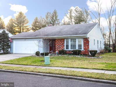 62 Deep Hollow Ln N, Columbus, NJ 08022 - #: NJBL367242