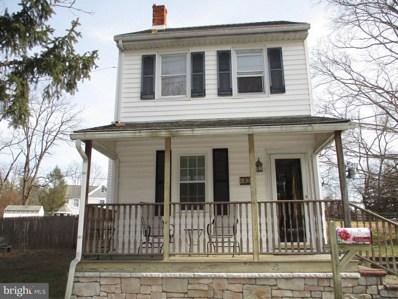 17 Mill Street, Medford, NJ 08055 - #: NJBL367402