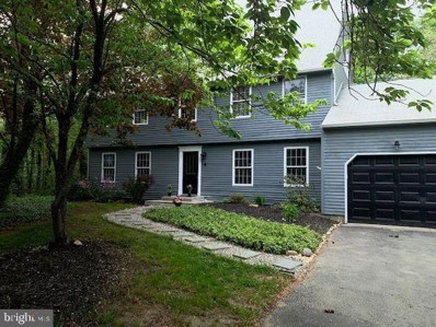 4 Normandy Drive, Medford, NJ 08055 - #: NJBL367420