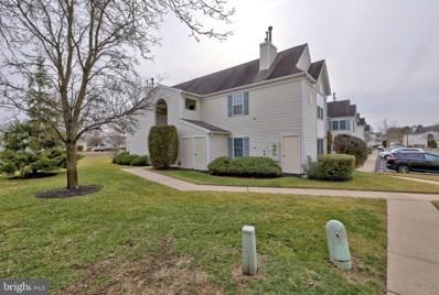 1701-A  Steeplebush Terrace UNIT EPLEBUSH, Mount Laurel, NJ 08054 - #: NJBL367472