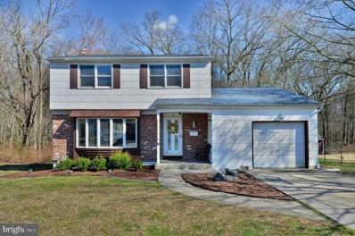 16 Baron Avenue, Marlton, NJ 08053 - #: NJBL367618