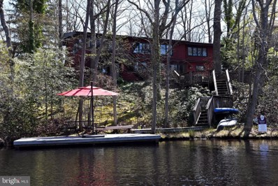 9 E Lake Circle, Medford, NJ 08055 - #: NJBL367640