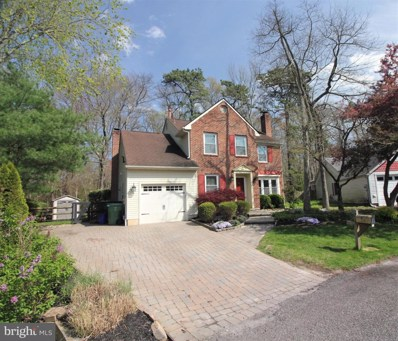 7 Guilford Court, Marlton, NJ 08053 - #: NJBL367958