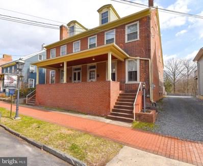 63 S Main Street, Medford, NJ 08055 - #: NJBL367966