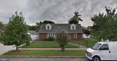 302 E Washington Street, Riverside, NJ 08075 - #: NJBL368016